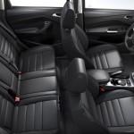 2013 Ford C-Max Hybrid 12