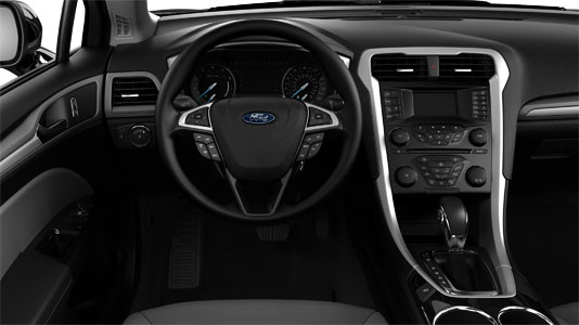 2013 Ford Fusion Green Car News And Reviews