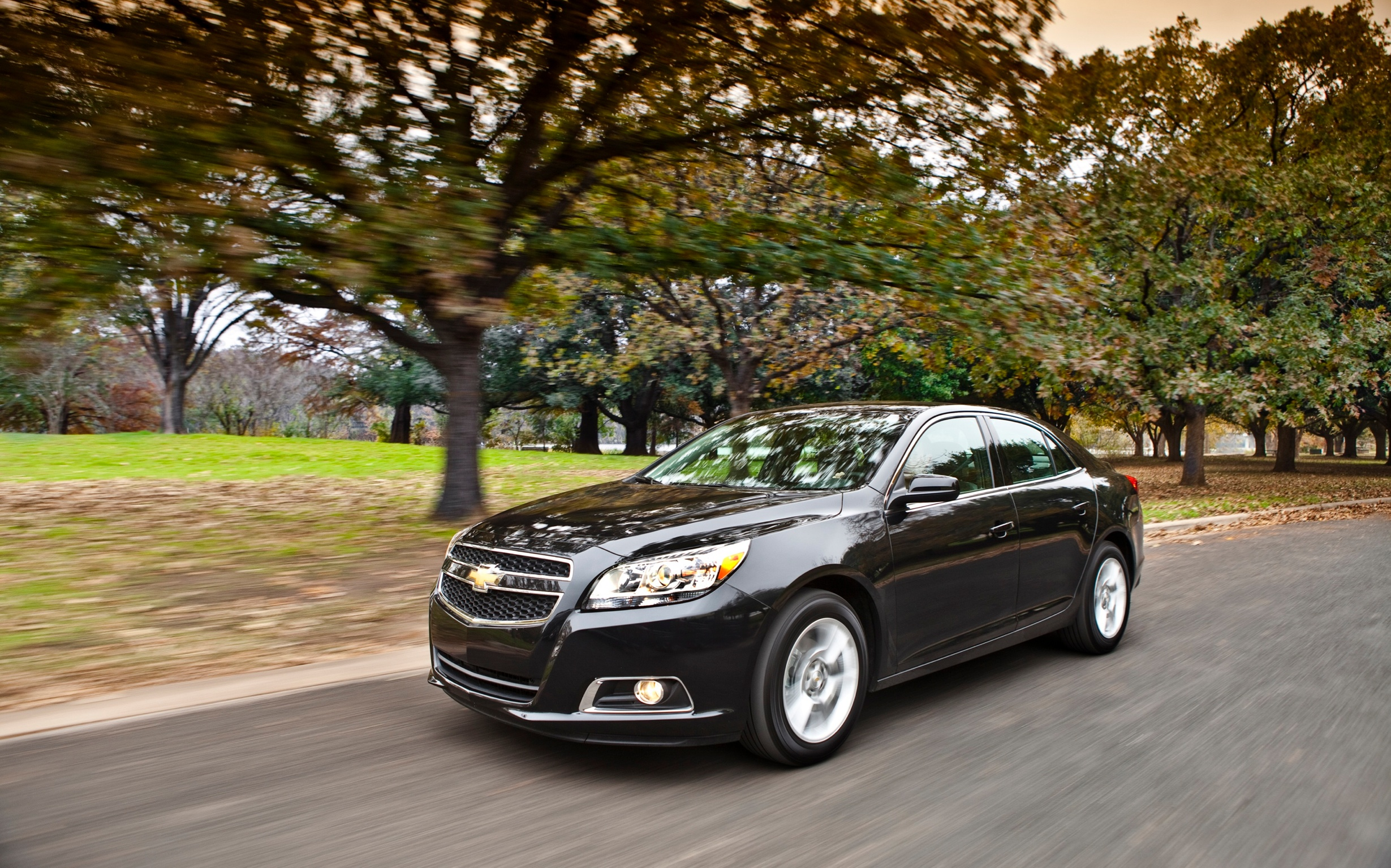 2013 chevy malibu eco review green car news and reviews. Black Bedroom Furniture Sets. Home Design Ideas