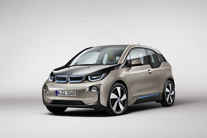 BMW i3 – Is It Worth The Wait?