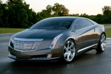 Cadillac ELR Price Announced