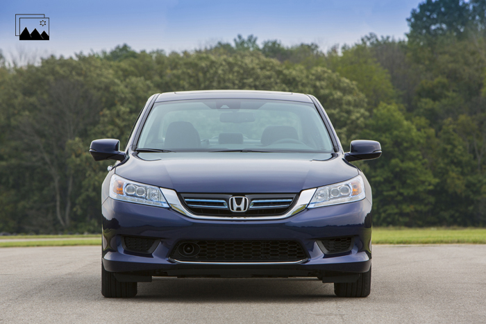 2014 Honda Accord Hybrid Image Gallery - Click To Open