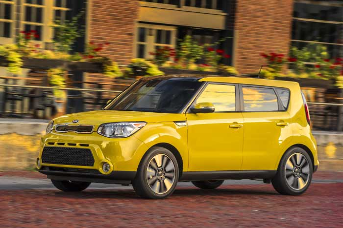 2014 Kia Soul Review – Redesigned And Better Than Ever