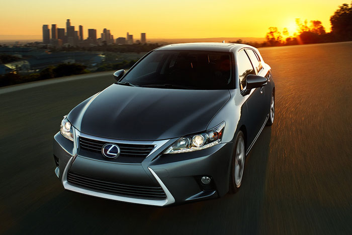 2015 lexus ct 200h preview green car news and reviews. Black Bedroom Furniture Sets. Home Design Ideas