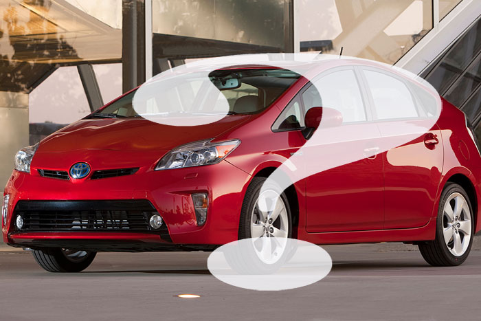 When Will The 2016 Prius Arrive?