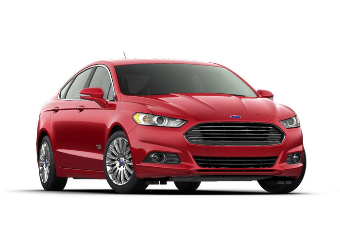 Ford Fusion Energi – Time For a Second Look?