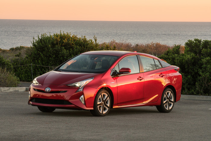 2016 Toyota Prius – Truth in Advertising?