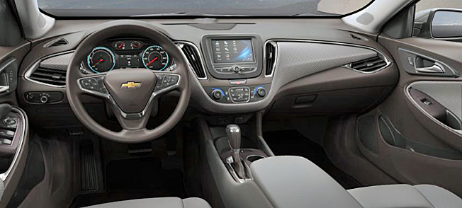 2017 chevy malibu hybrid review green car news and reviews. Black Bedroom Furniture Sets. Home Design Ideas